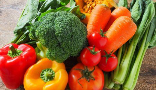 野菜の詰め放題は本当にお得なのか?試してみた結果は・・