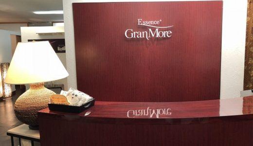 脱毛サロンのグランモア名古屋栄店を取材させていただきました