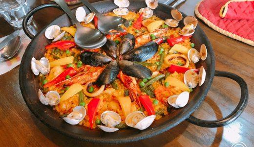 名古屋でスペイン料理と言えばエルトレロ!ランチがお値打ち価格でおいしくて最高!