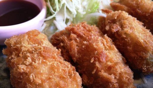 浦村の牡蠣食べツアーに行けなかったけど注文して作って食べたら美味!